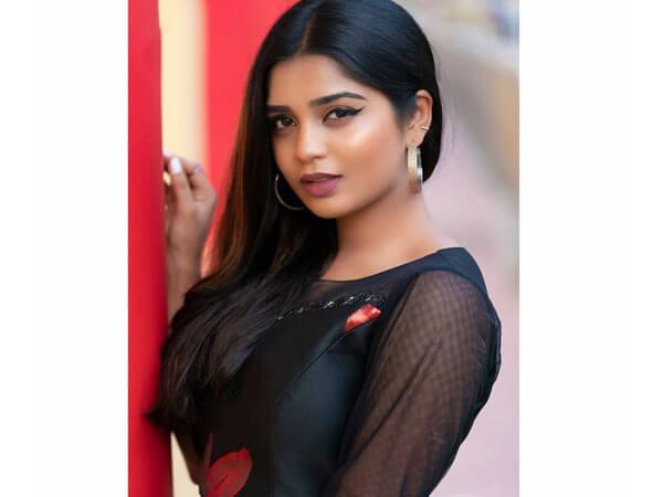 Trending Tamil Film Celebrities 16
