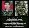 Natal 2019 Mengenang Kembali Riyanto Banser NU yang Tewas Peluk Bom Saat Pengamanan Natal Tahun 2000