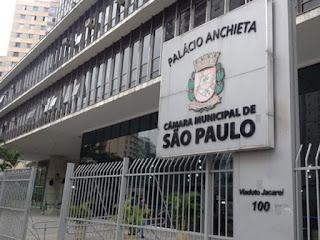 Alckmin tira PM da Câmara e diz que policiamento é atribuição da Guarda Civil Metropolitana de São Paulo