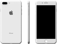 apple iphone 8 plus png transparent images - newstrends