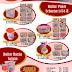 Desain Katalog Zaneta Snack 2013