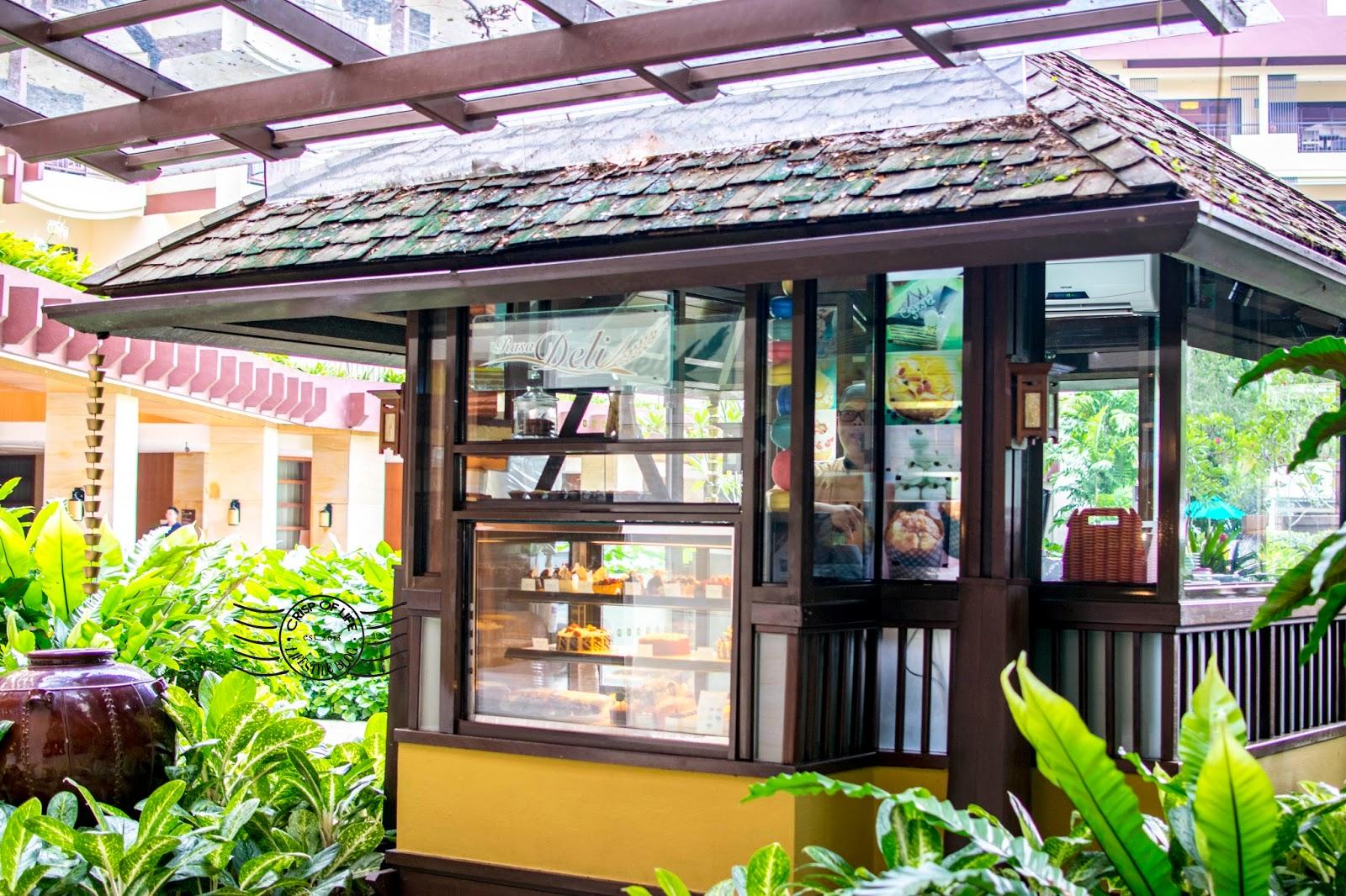 Nice Bakery in Penang