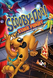 Scooby Doo! Stage Fright (2013)