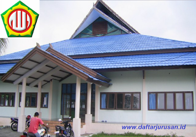 Daftar Fakultas dan Jurusan UNIDAR Universitas Darussalam Ambon