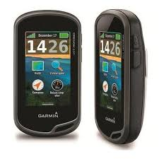 Spesifikasi GPS Garmin Oregon 650