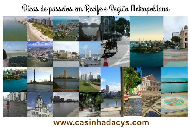 Férias em Recife 2017 Programação de férias para a crianças em Recife