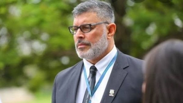 Diputado brasileño solicita juicio político contra Bolsonaro