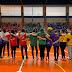 Gincana escolar promove integração e valores sociais entre estudantes blumenauenses - CURTA BLUMENAU