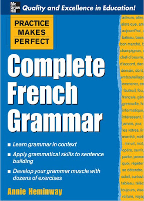 Download free ebook Practice Makes Perfect Complete French Grammar pdf