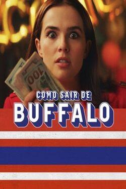 Como Sair de Buffalo Torrent Thumb