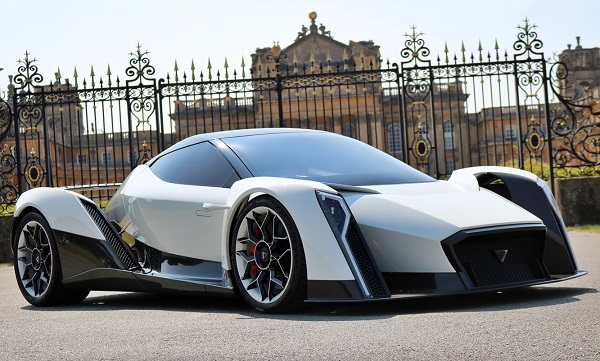 Dendrobium Automotive D-1
