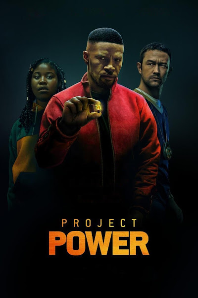 Project Power (2020) Dual Audio [Hindi-DD5.1] 1080p HDRip ESubs Download