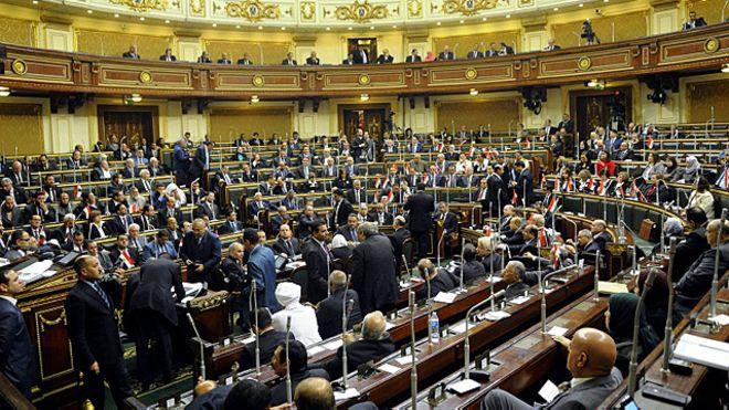 مشروع القانون الخاص بفرض طابع دمغة بقيمة 10 جنيهات من أجل القضاة يشعل الجدل بين أعضاء مجلس النواب