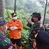 Wagub Jabar Uu, Tinjau Korban Banjir di Gunung Mas Bogor