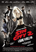 Sin City 2: Una Dama Fatal / Una Dama por la que Matar
