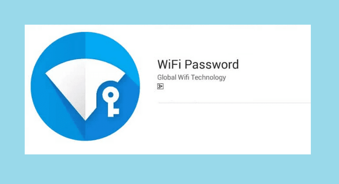 melihat password wifi di android
