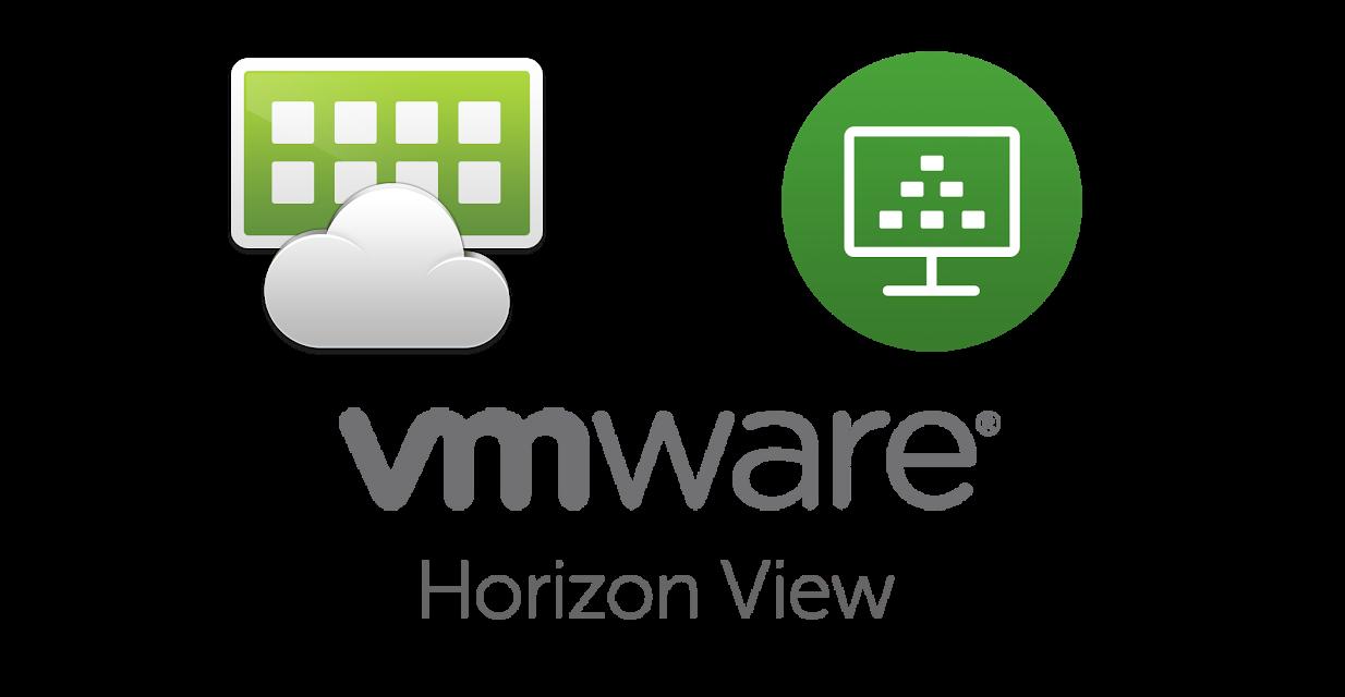 VMware Horizon 7 8 is here! ~ That Virtual Boy