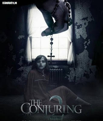 The Conjuring 2 (2016) Bluray Subtitle Indonesia