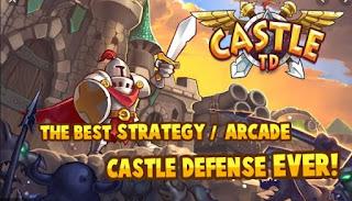 Chơi game bảo vệ lâu đài