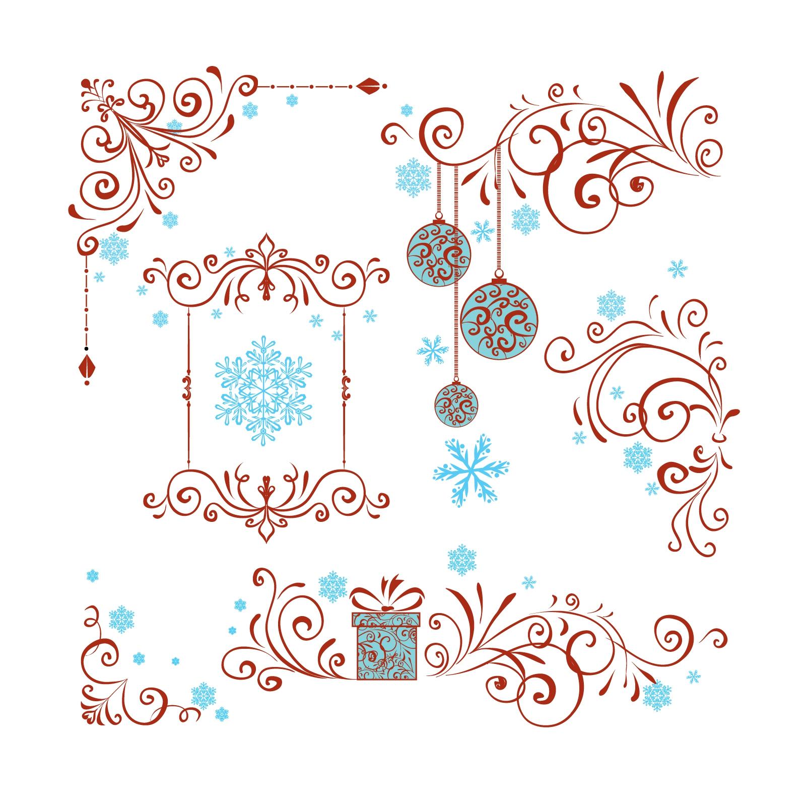 Узоры морозные для открыток, пожелания новом году
