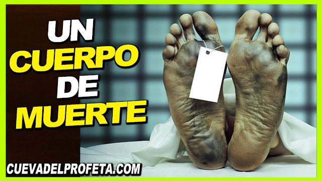 Un cuerpo de muerte - William Marrion Branham en Español