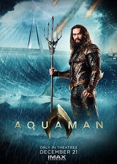Aquaman 2018 English Subtitles Download