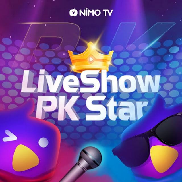 Chế độ đãi ngộ cực tốt, Nimo TV thu hút hàng trăm hot streamer đăng ký mỗi tuần