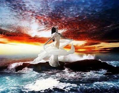 My Unfailing Love by Deborah Waldron Fry