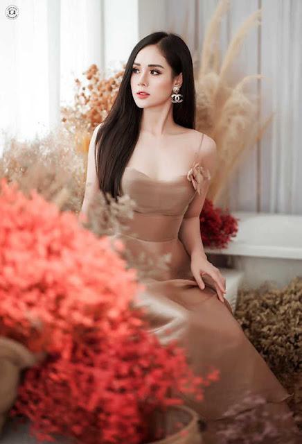 Khi hot girl mạng đi thi Hoa hậu: Người là ứng cử viên tiềm năng, người đăng quang ngôi vị caKhi hot girl mạng đi thi Hoa hậu: Người là ứng cử viên tiềm năng, người đăng quang ngôi vị cao nhấto nhất