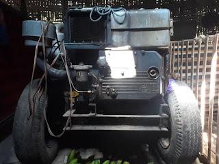 Generato listrik