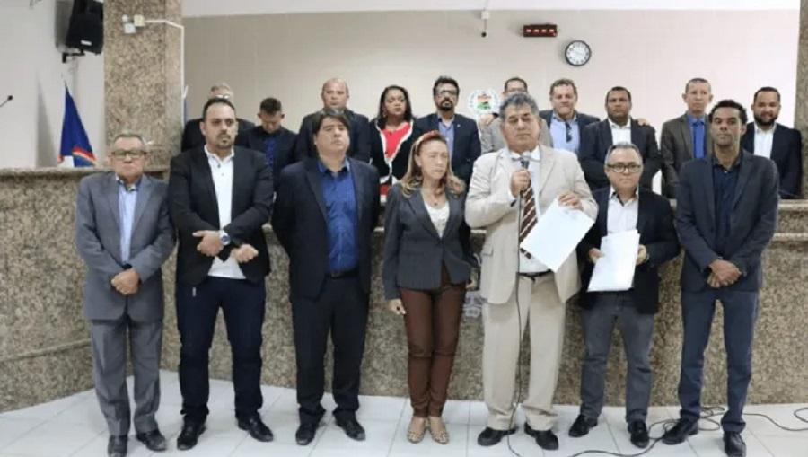 CPI da Câmara de Petrolina que apura mortes no Hospital Dom Malan/Imip entregará relatório ao MPF - Portal Spy
