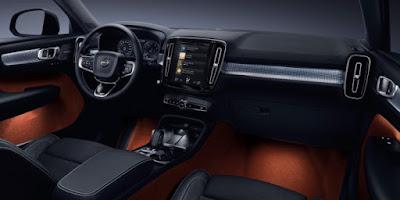 2021 Volvo XC40 Review, Specs, Price