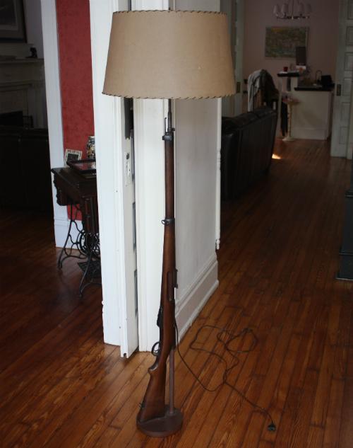 Bringing the Gun Lamp Back to Life | 17 Apart