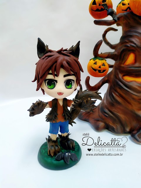 Chibi Eren Jaeger - Attack on Titan