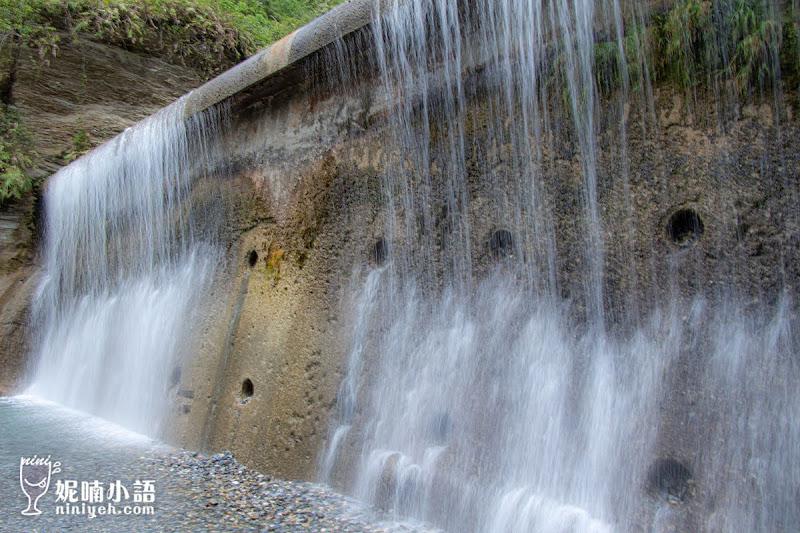 【花蓮秀林景點】翡翠谷瀑布。尋幽探訪秘境熱點