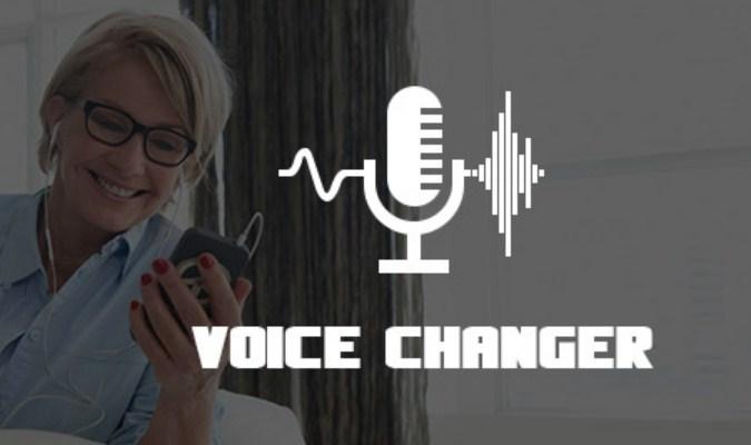 Aplikasi Pengubah Suara Terbaik tuk iOS