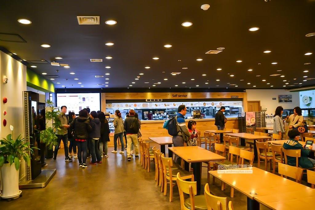韓國大邱自由行,大邱機場餐廳,大邱機場吃什麼,大邱機場本粥