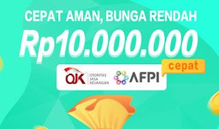 kredit all apk pinjaman online