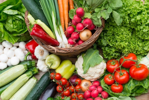 Benefits of a Vegan Diet and Why the Human Body Was Designed to Be Vegan