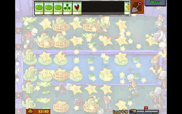 Cheat Plant vs Zombie pc