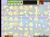 Kumpulan Cheat Plant vs Zombie