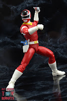 Power Rangers Lightning Collection In Space Red Ranger vs Astronema 31