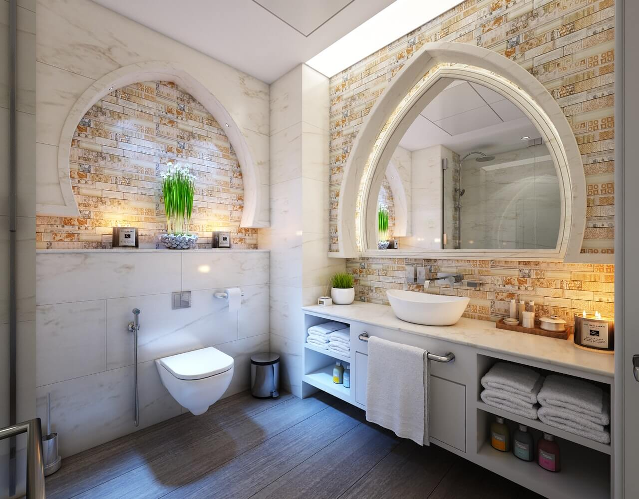 What to Look for When Shopping for a New Toilet