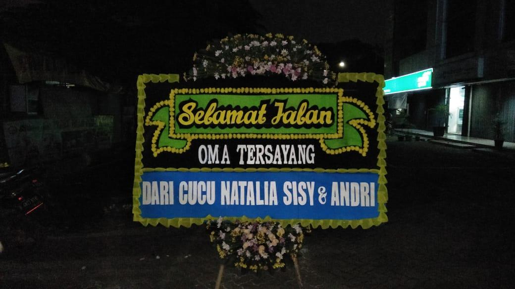 Bunga Papan Duka CIta 006