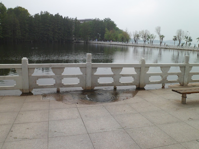campus wuhan lac