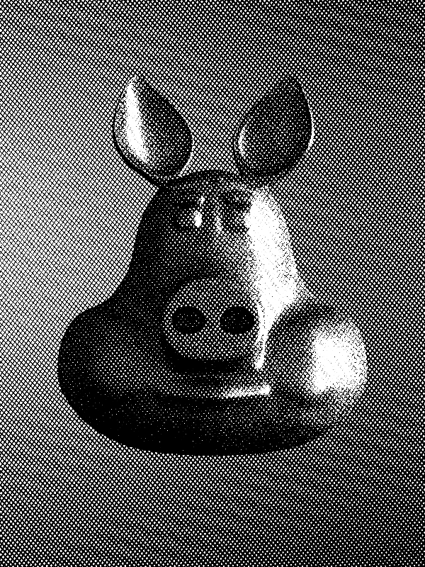 Small Blender Things: Some compositing experiments, mimicing