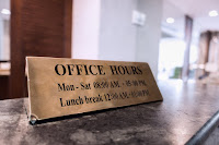 office hours by Jody Rookstool