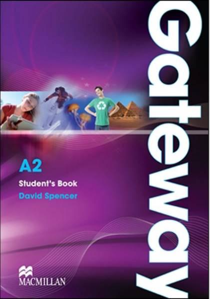 Скачать учебник gateway a2.
