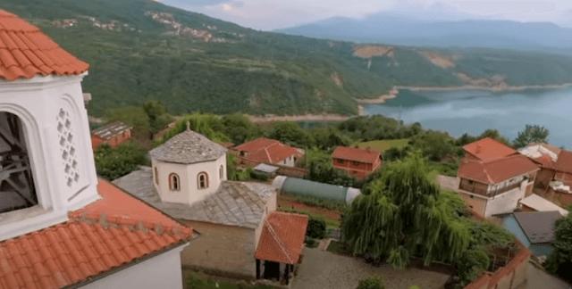 جمهورية مقدونيا اليوغوسلافية السابقة