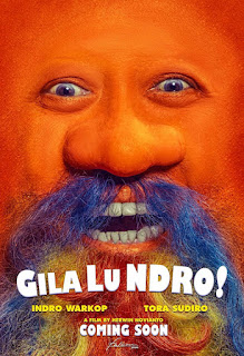 Download film Gila Lu Ndro! (2018) Full Movie MP4 HD